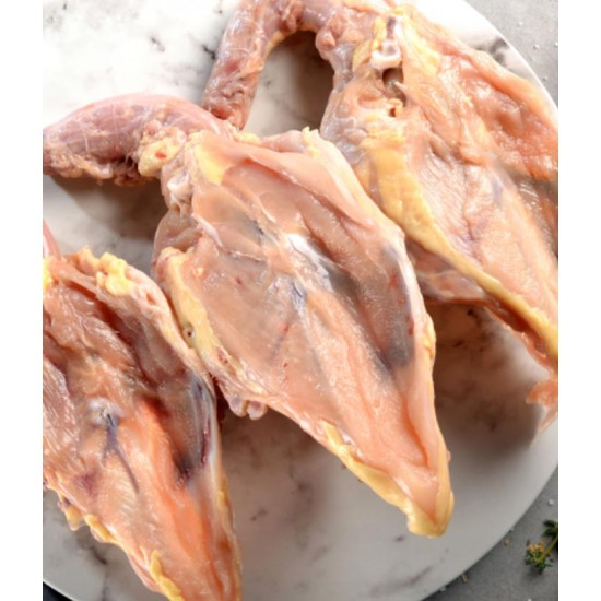 Chicken Broth Bones - 1.7kg