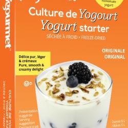 Yogurt Culture Starter - Yogourmet - 5g packet