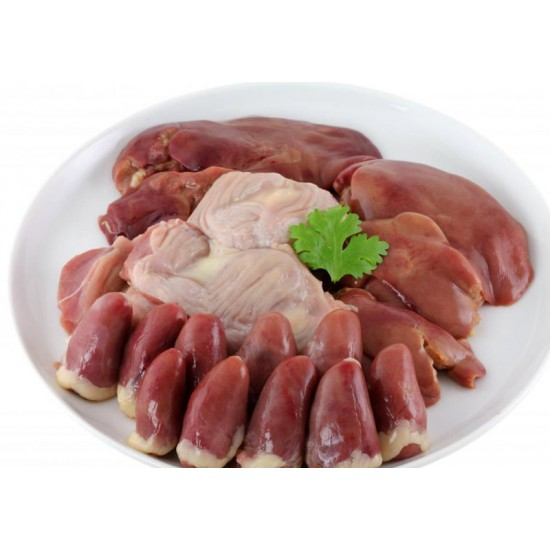 Chicken Gizzard 500g