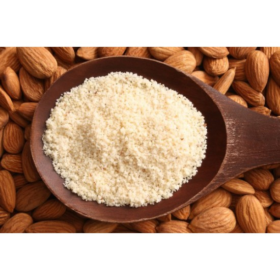 Washed Almond Flour (Blanched) 1000g