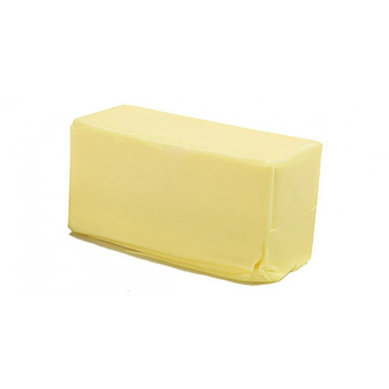 Raw Cultered Cow Butter - 500g