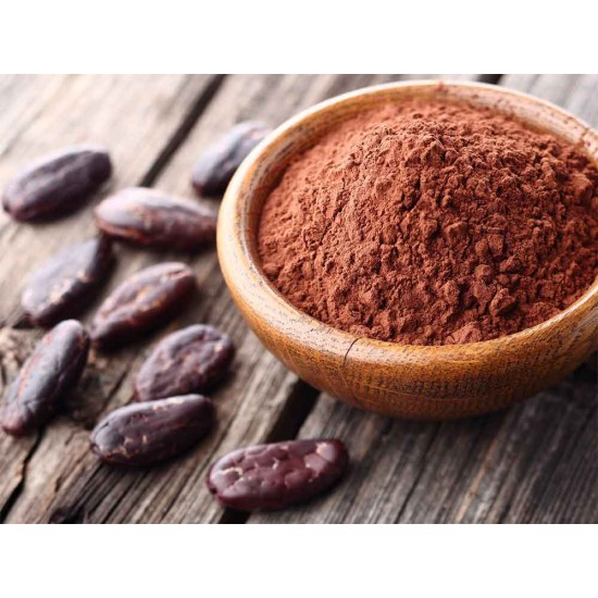 Cacao Powder - Grade A - West African Unrefined/Raw