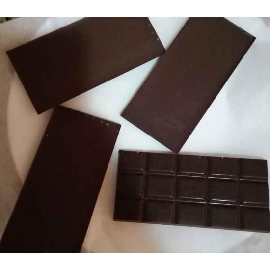 Dark Chocolate with Goji & Cashew - 45g