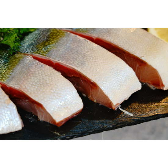 Dogtooth Tuna Fillet - Wild - Red Sea