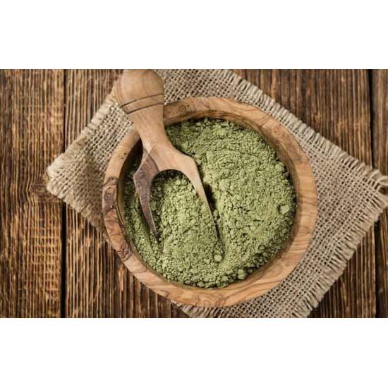 Neem Leaf Powder - Azadirachta Indica - Tropical West African - 100g