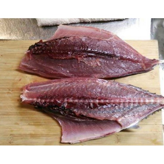 Bluefin Tuna Fillet - Wild - Red Sea