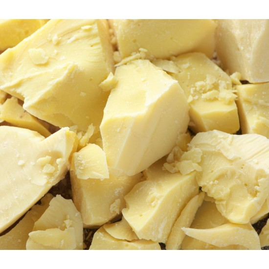 Shea Butter - West African Unrefined/Raw