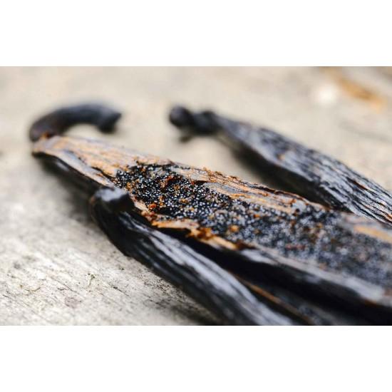 Madagascar Bourbon Vanilla Pods