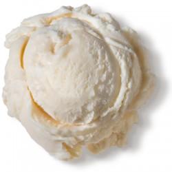 Frozen Buffalo Yogurt - 300 mL