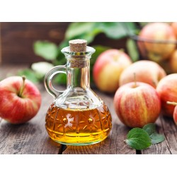 Raw Filtered Unpasteurized Apple Cider Vinegar - 1L