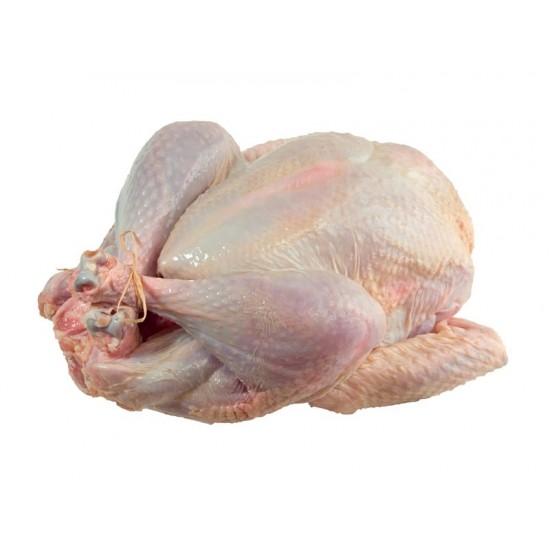 Half Organic Balady Turkey - 2.3kg